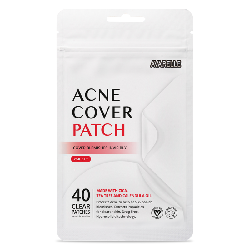 ACNE COVER PATCH VARIETY