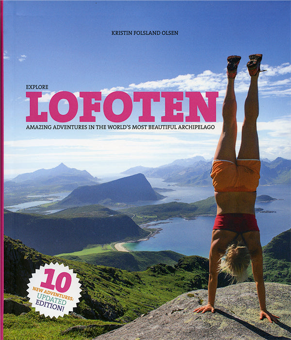 Explore Lofoten (English version)