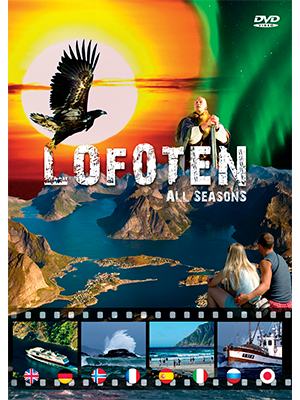 Lofoten - All seasons