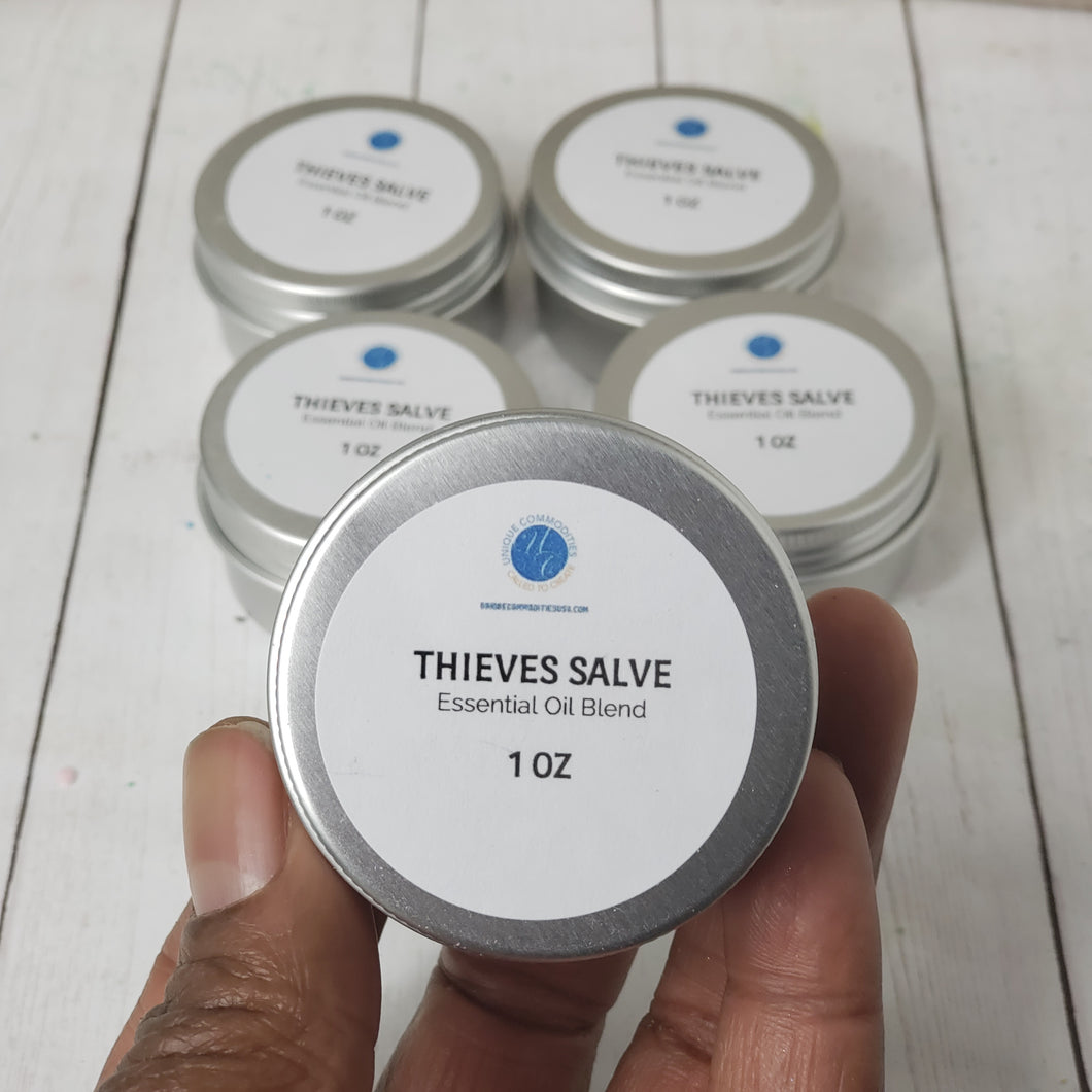 Thieves Herbal Salve