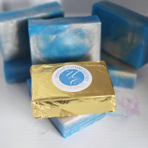 Driftwood Bar Soap