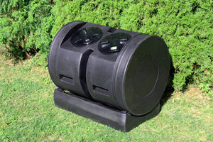 Composter - Good Ideas | Compost Wizard Dual Senior