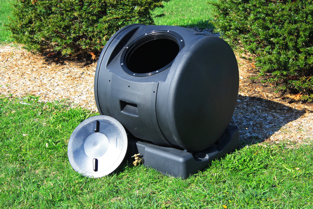 Composter - Good Ideas | Compost Wizard EnviroTumbler
