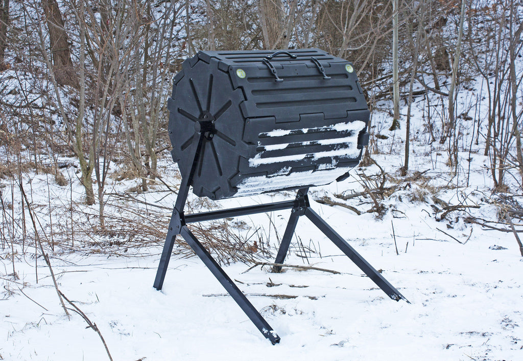 Composter - Good Ideas | Compost Wizard Insulated Composter Single