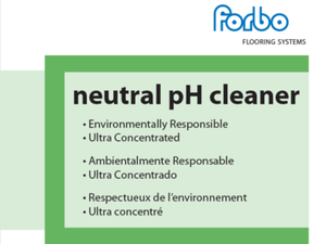 Open image in slideshow, Flooring | Cleaner - Forbo | Neutral PH Cleaner