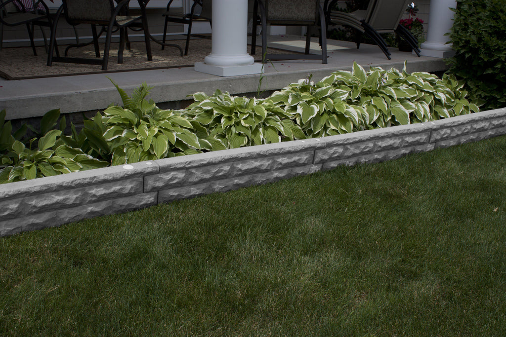 Lawn And Garden - Good Ideas | Garden Wizard 4ft Stone Wall