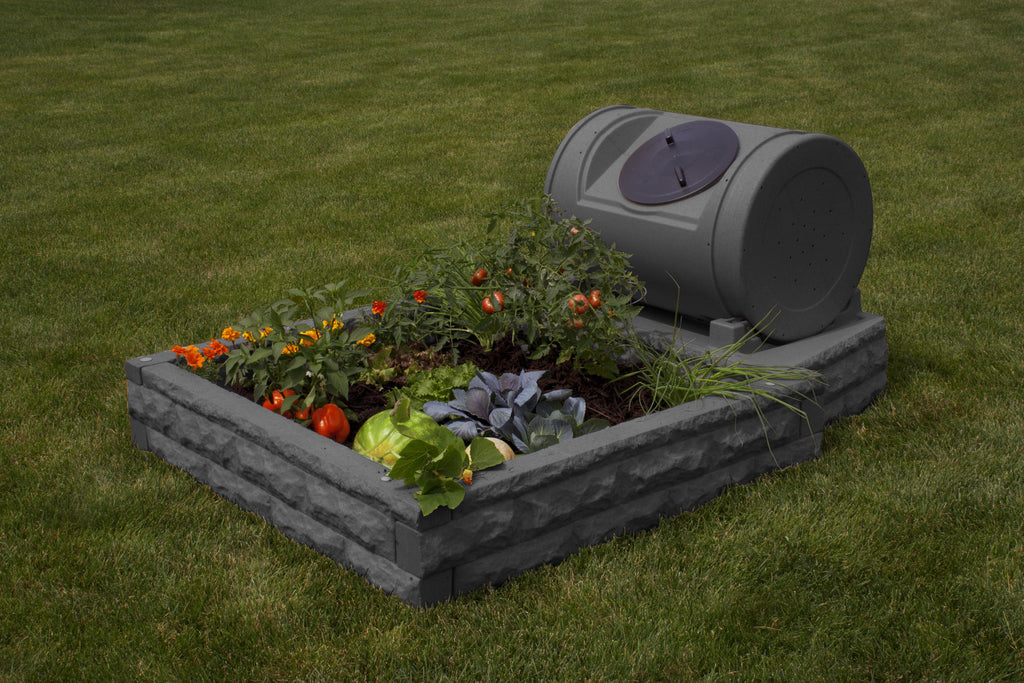 Lawn And Garden - Good Ideas | Garden Wizard Raised Bed Garden Hybrid