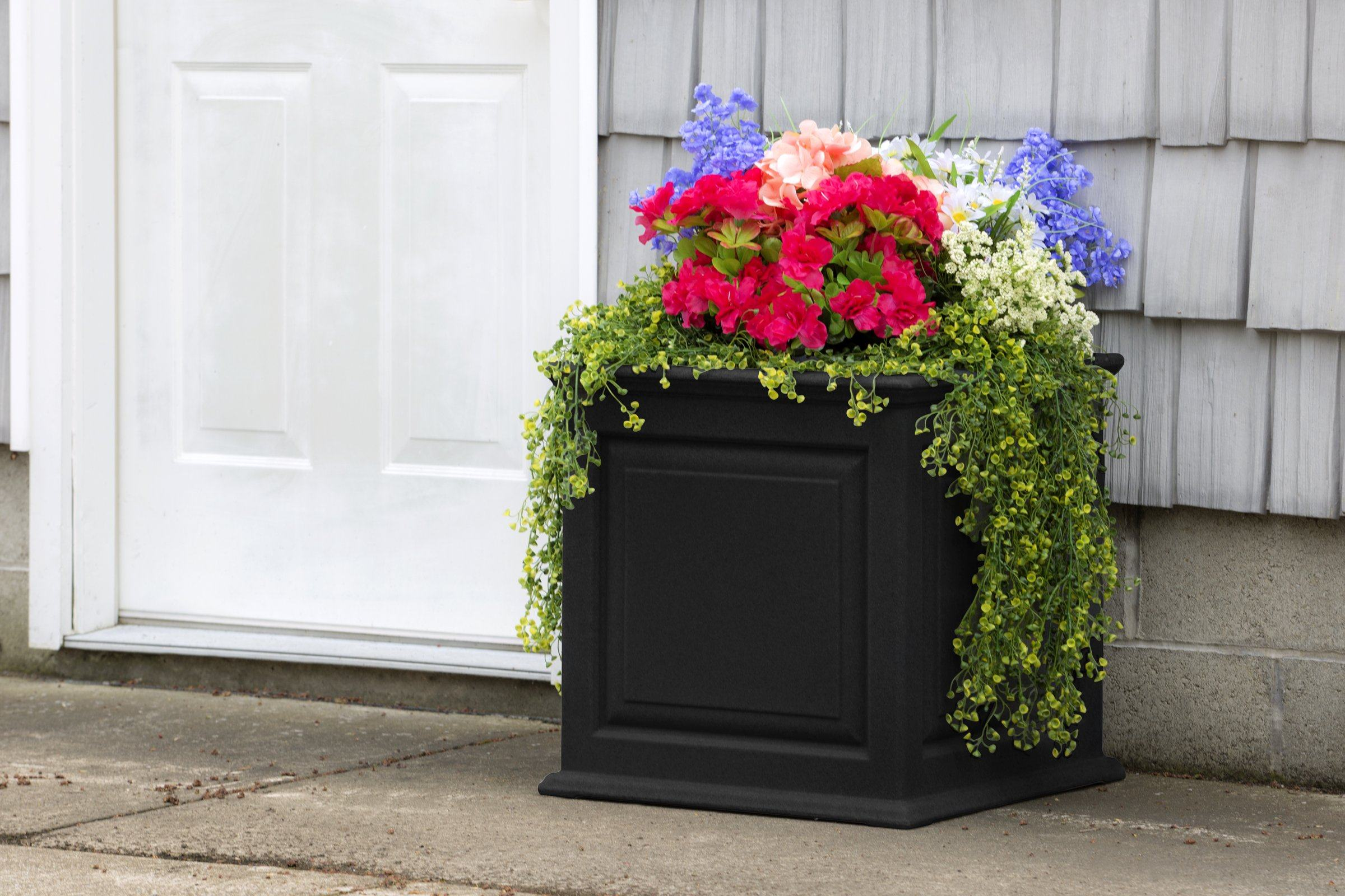 Lawn And Garden - Good Ideas | Savannah Planter 20""