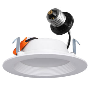 Open image in slideshow, Lighting | Indoor - ETi | Color Preference Recessed Retrofit Downlight Kits