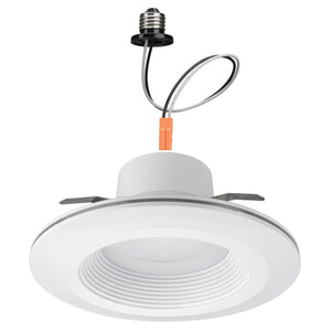 Lighting | Indoor - ETi | Color Preference Recessed Retrofit Downlight Kits