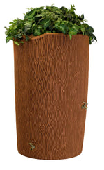 Load image into Gallery viewer, Rain Barrels - Good Ideas | Impressions Bark 90 Gallon Rain Saver