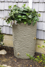 Load image into Gallery viewer, Rain Barrels - Good Ideas | Impressions Palm 50 Gallon Rain Saver
