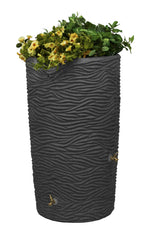 Load image into Gallery viewer, Rain Barrels - Good Ideas | Impressions Palm 65 Gallon Rain Saver