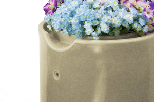 Rain Barrels - Good Ideas | Impressions Reflections 50 Gallon Rain Saver