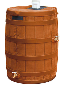 Rain Barrels - Good Ideas | Rain Wizard 50