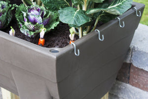 Raised Garden Bed - Good Ideas | Garden Wizard Elevated Garden Bed