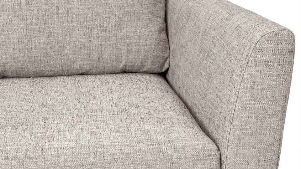 Option Sofa 2,5  Seater | Danny Grey