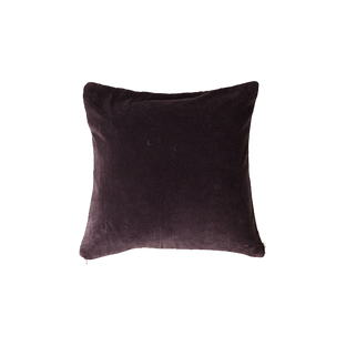 Toulouse Cushion Cover | Dark Purple