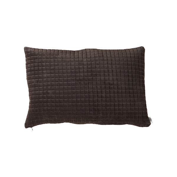 Toulouse Cushion Cover | Black