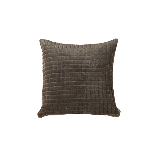 Toulouse Cushion Cover | Dark Grey