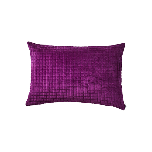 Toulouse Cushion Cover | Deep Purple