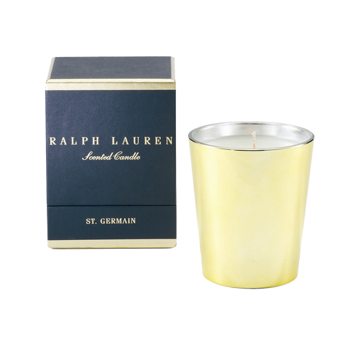 Ralph Lauren St Germain Classic Candle