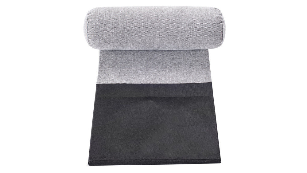 Easy Sofa Headrest | Light Grey