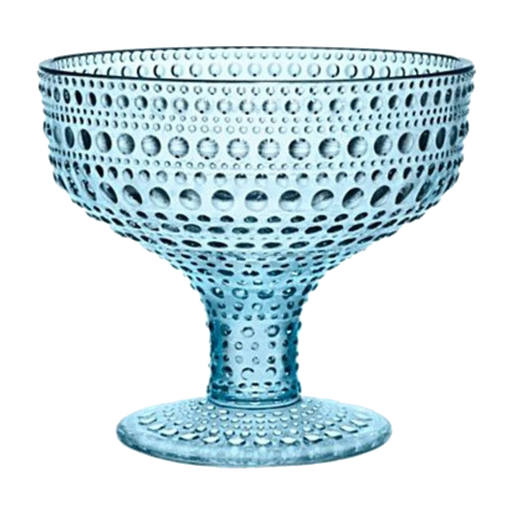 Iittala Kastehelmi Serving Bowl | Light Blue