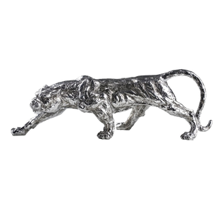 Jaguar Sculpture