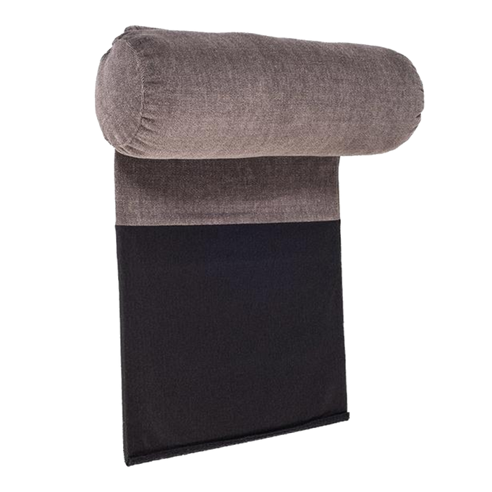 Vega Sofa Headrest Grey Dorma Home Luxembourg