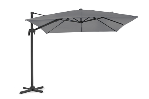 LILAS Outdoor Umbrella  | Grey