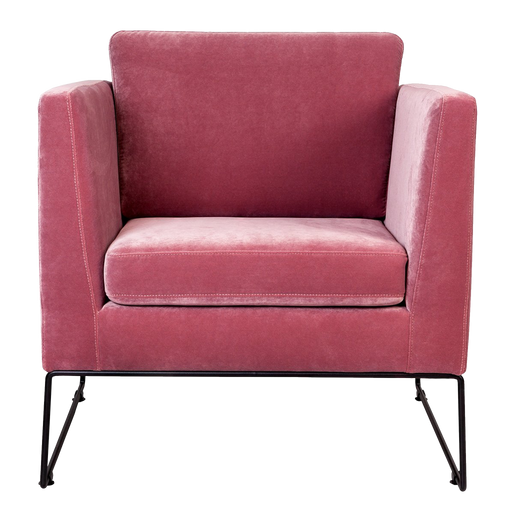 Gamma Chair | Plum