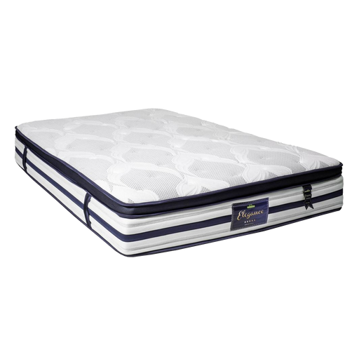 Elegance Mattress | White