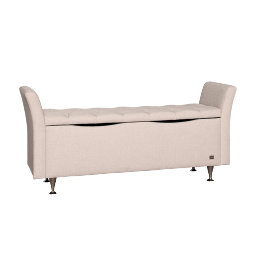 Majezty Bed Box | Beige