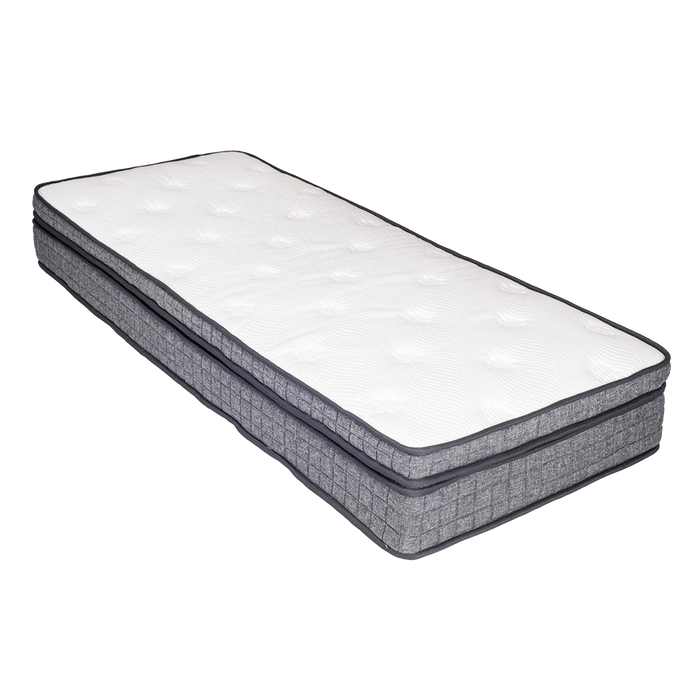Serta Infinity Mattress | White, Grey