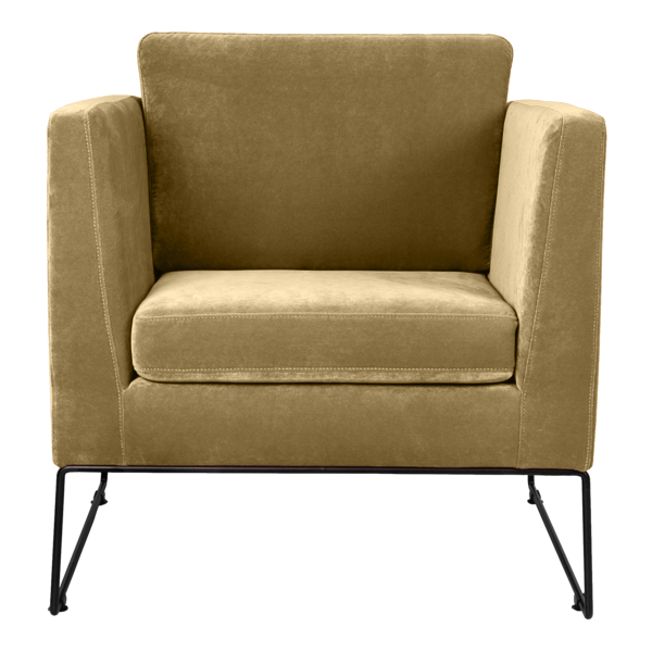 Gamma Chair | Beige