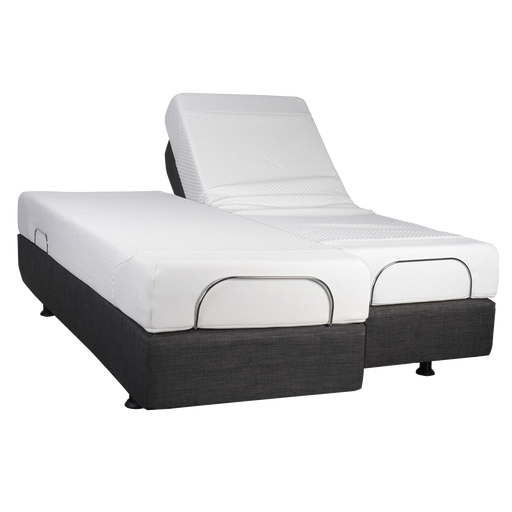 C&J Platinum Adjustable Bed Base