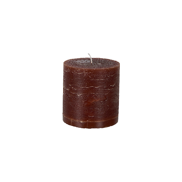 Coté Nord Candle | Brown