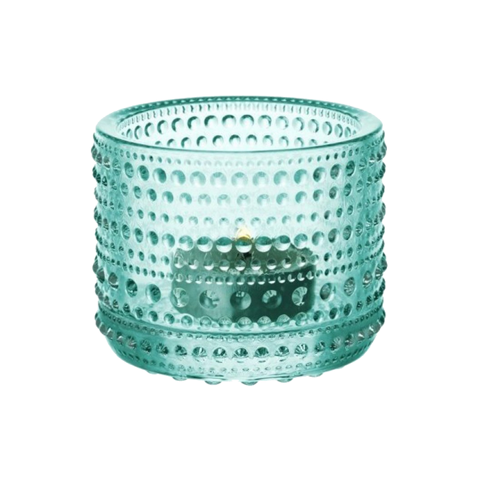 Iittala Kastehelmi Candle Holder |  Watergreen