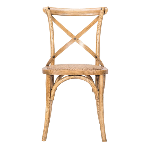 New Wilson Chair | Ash, Natural