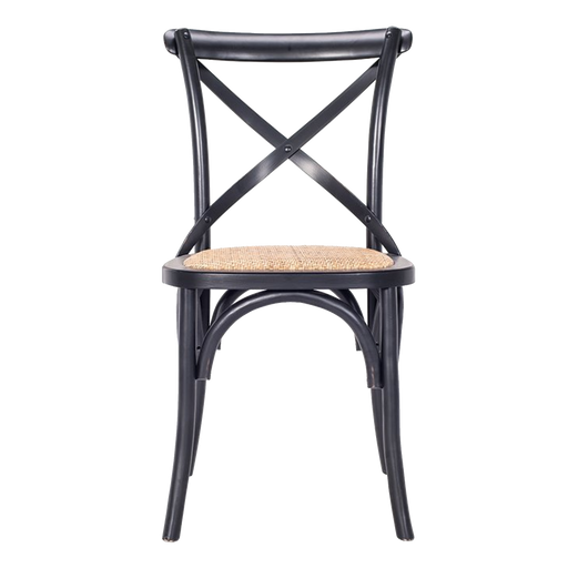New Wilson Chair | Birch, Black