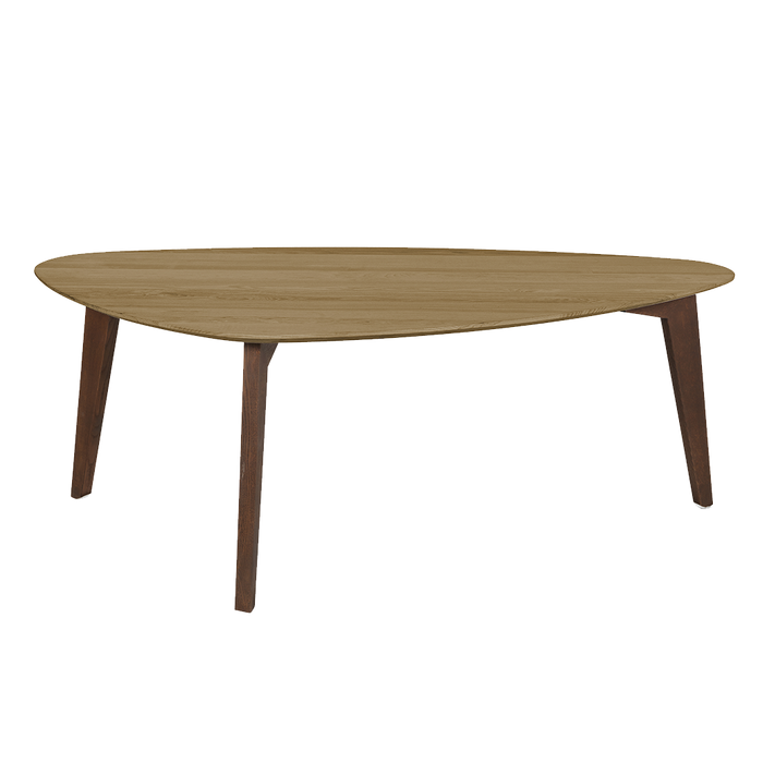 Smilla Coffee Table | Brown | Vintage Top