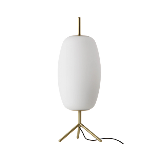 Silk Table Lamp