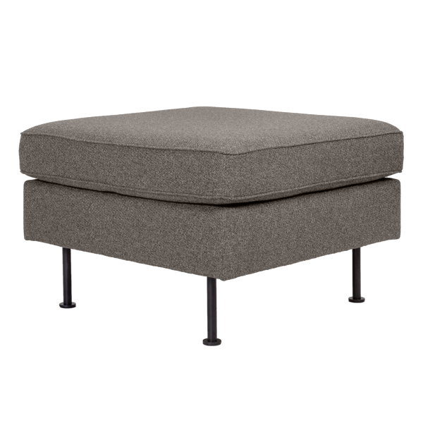 Rigel Footstool | Nature