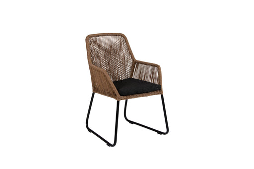 Midway dining chair | Light Brown