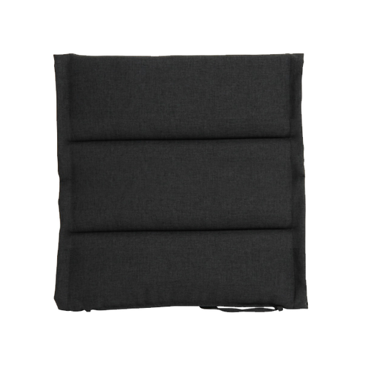 Dahlia Seat Cushion | Anthracite