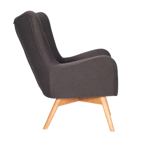 Tango Chair | Brown