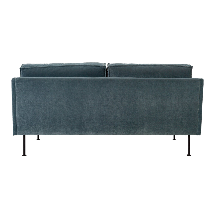 Capella 2 Seater Sofa | Emerald