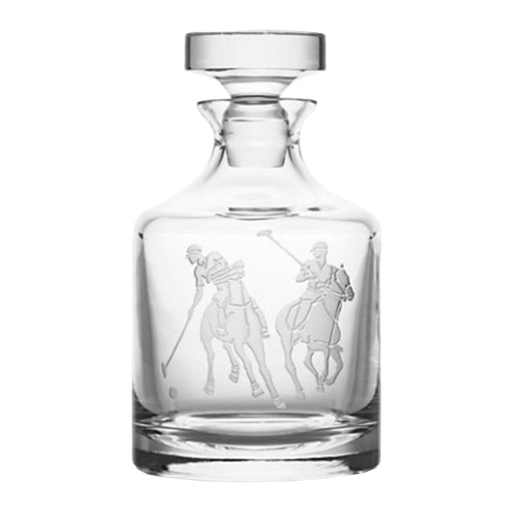 Ralph Lauren Garrett Decanter