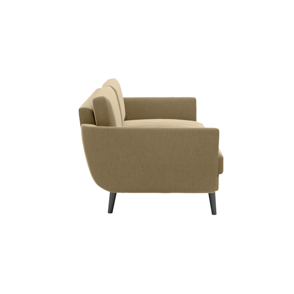 Sara Sofa 2.5 Seater | Light Beige